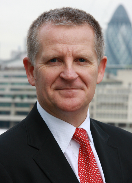 Gary Waylett