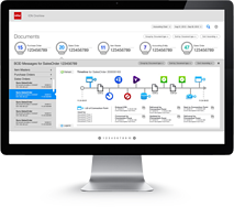 infor ion workflow and events